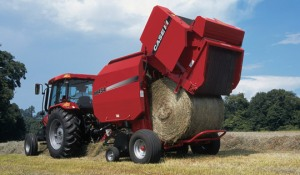 (for those of you unfamiliar with hay baling)