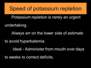 Speed+of+potassium+repletion